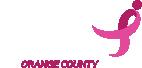 Susan G Komen® Orange County Logo