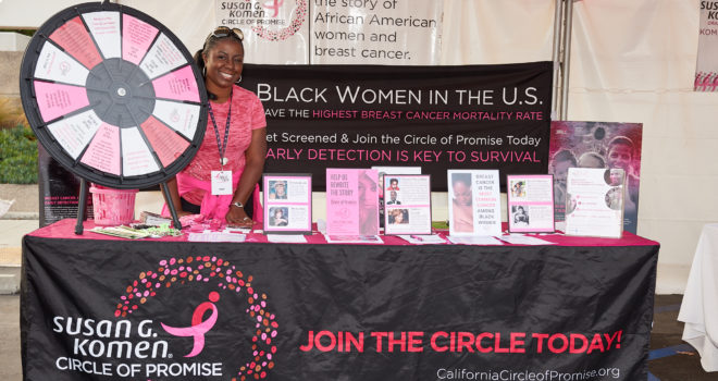Breast Cancer Mortality Among African American Women